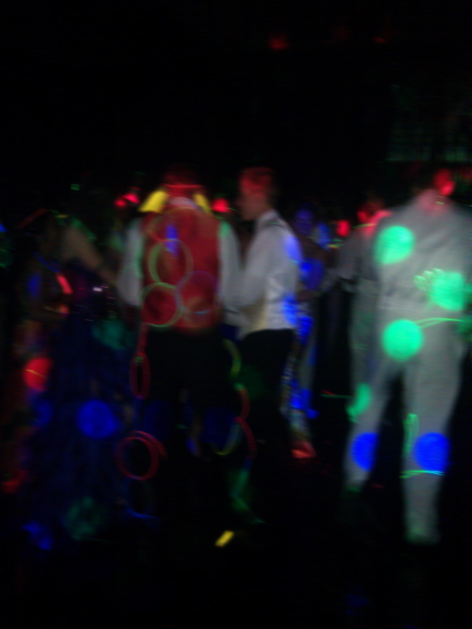 Tigers\' Prom Dancers 10