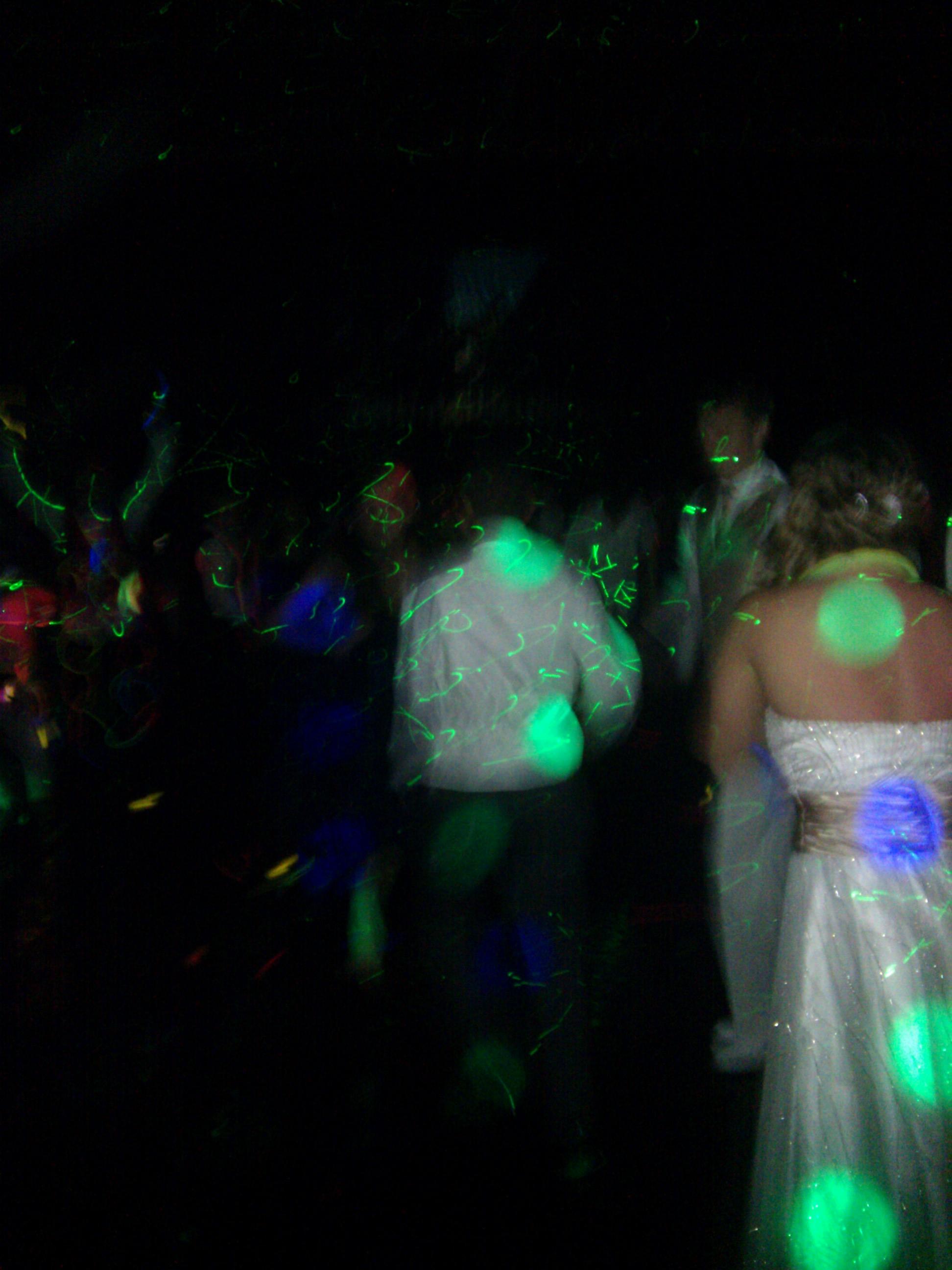 Tigers\' Prom Dancers 11